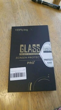 S8+ tempered glass screen protector Pullman, 99163
