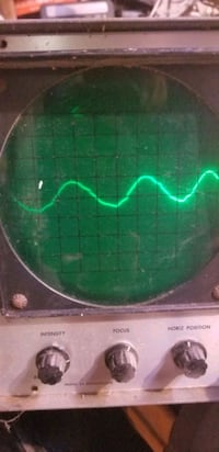 Oscilloscope Allentown, 18103