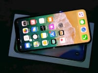 Black iPhone X with box Atlanta, 30303