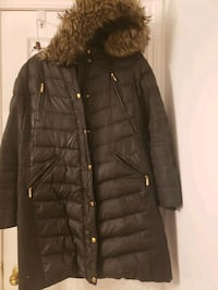 Micheal more winter jacket size large Mississauga