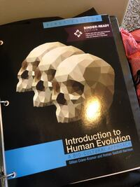Anthropology textbook Calgary, T2Y 4R6