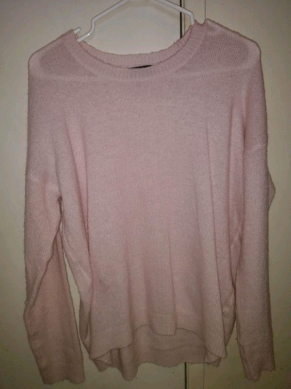 Pink light top from Ardennes