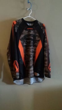 SHIFT .. Jersey xl..... $20... MOVING ...Must go!!! Edmonton, T5A