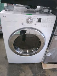 Electric dryer LG excellente condicion Bowie, 20715
