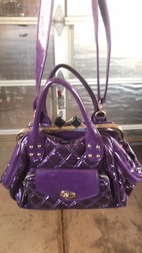 Purple Pretty Purse Bullhead City, 86429