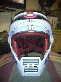 Motorcycle helmet.XL Brand new.never worn. Dearborn, 48124