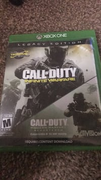 Call of duty legacy edition Raleigh, 27604