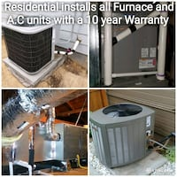 HVAC  Fort Collins