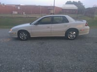 Pontiac - Grand Am - 1996 Burlington, 27215