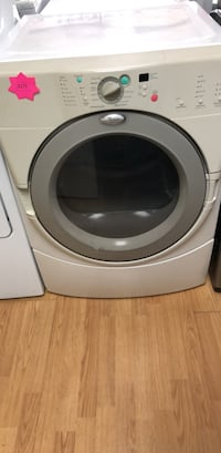 Whirlpool Duet Dryer Woodbridge, 22191
