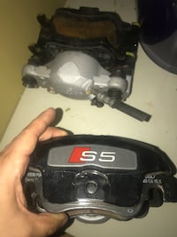 Audi s5 new calipers  North Haven, 06473