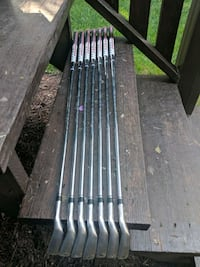 Taylormade Burner HT 4-PW Golf Iron Set Monroeville, 15146