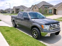Ford - F-150 - 2009 League City