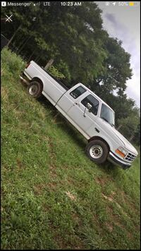 1996 Ford F-250 Thurmont