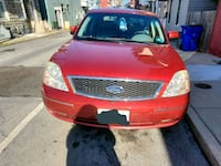 2005 Ford Five Hundred Hagerstown