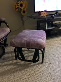 Rolling chair very good condition  732 km