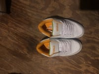 Women's size 9.5 world industries skate shoes  Keedysville, 21756
