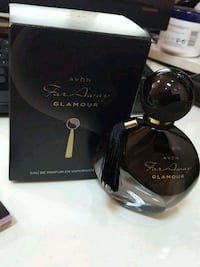 avon for away glamour parfüm  Düzce Province