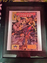 #1 Guardians of the Galaxy Stayner, L0M 1S0