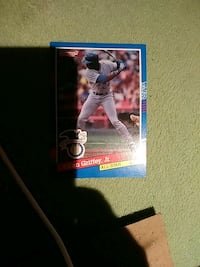 baseball player trading card collection River Rouge, 48218