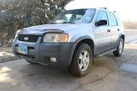 Mechanic special Ford - Escape - 2002 Sioux Falls