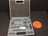 Power Wrench Tool Set 29 Piece  Spring, 77373