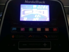 New NordicTrack A.C.T. Elliptical Trainer Reduced Price!!!