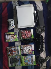 Xbox 360 bundle 18 km