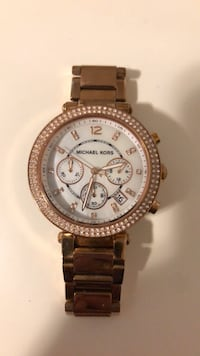 Michael Kors watch  Edmonton, T6E