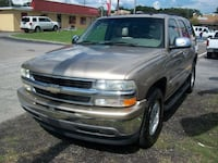 2005 CHEVROLET TAHOE GOLD Tampa, 33613