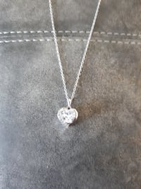 Charmed Aroma necklace. Valued at $60. Selling for $25. Cambridge, N1R 3Z7