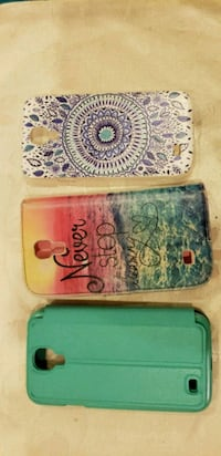 Cell phone covers - pack Naples, 34120