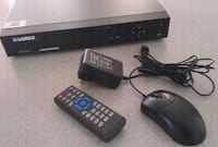 Lorex Security DVR Montreal, H9J 3N6