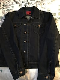 Hugo Boss Denim Jacket XL  Burnaby, V5H 4B8