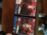 NBA2K16 $5 each Rensselaer, 12144