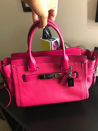 Coach swagger 27 bag Beaverton, 97008