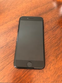 iPhone 7 black Montréal, H1C 1Z8