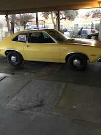 Ford - Pinto - 1975 Tulare, 93274