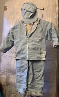 European Baptism clothes Catonsville, 21228
