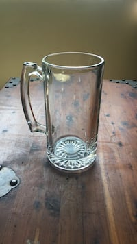 Large Beer Mug Lansing, 48911