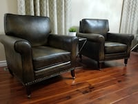 Accent Chairs Ajax, L1Z 1J6