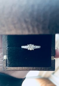 Engagement ring. Please see photos  for appraisal and descriptions 606 mi