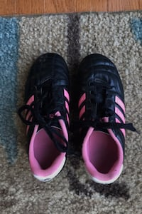 Adidas soccer cleats kids size 13 Herndon, 20170