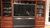 """Toshiba 53"""" rear projection tv. Excellent condition  East Hanover, 07936"""