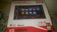 Brand new double din touch screen car/truck  radio Rosedale, 21237