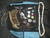 A bag of jewelry Smiths Station, 36877