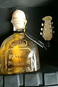 John varvatos limited edition patron with guitar s Sparks, 89431