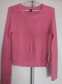 Sweater for girl