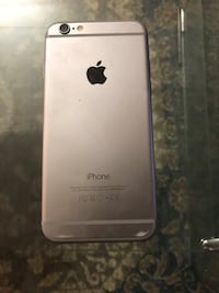 iPhone 6 Good condition  Toronto, M1B 2E6