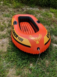 Inflatable childrens raft Merrimack, 03054